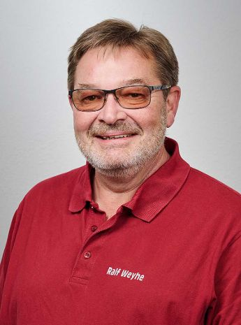 Ralf Weyhe